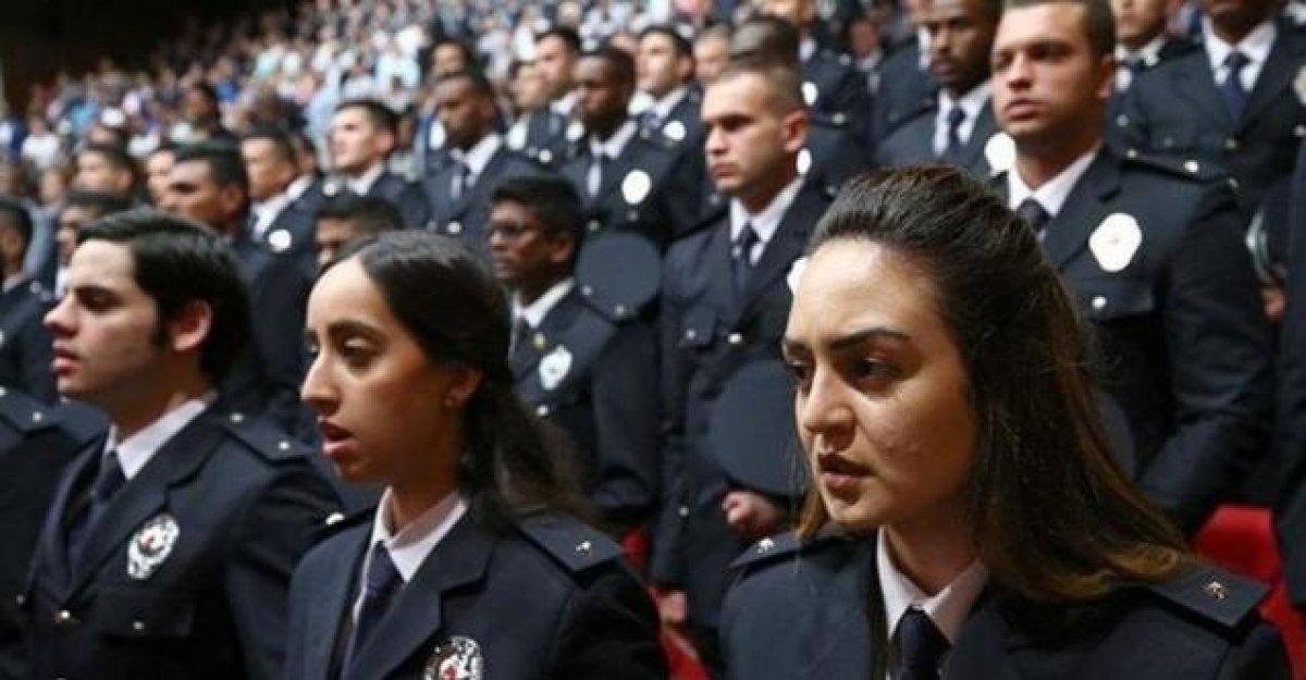 2021 PAEM sınavı başvuruları başladı mı? Polis Akademisi Başkanlığı müjdeyi verdi..  #1