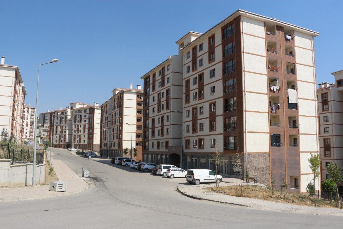 Şırnak'ta hendek terörü mağduru aileler, yeni konutlarına kavuştu  #2