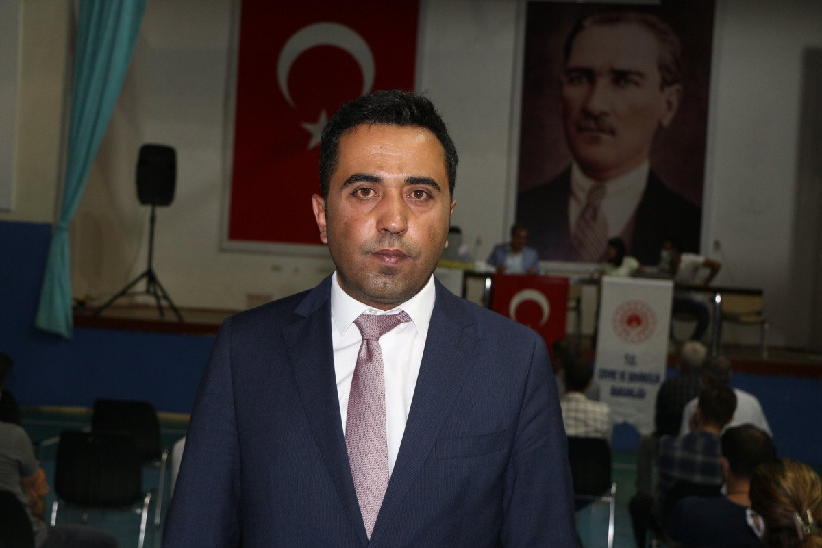 Şırnak'ta hendek terörü mağduru aileler, yeni konutlarına kavuştu  #4