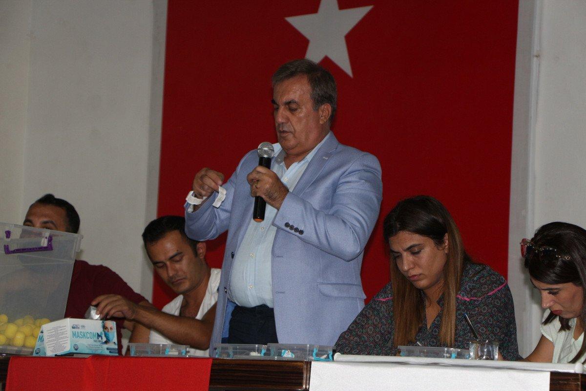Şırnak'ta hendek terörü mağduru aileler, yeni konutlarına kavuştu  #3