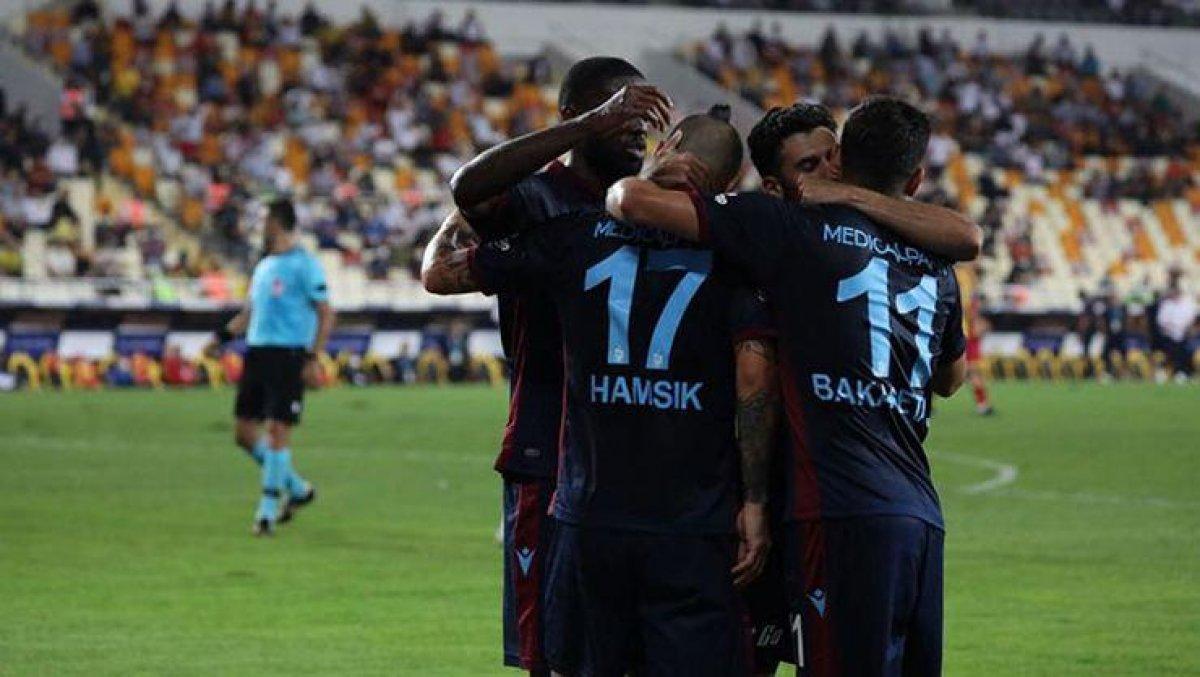 Fırtına Avrupa da tur peşinde! Trabzonspor-Roma maçının biletleri ne kadar? #1