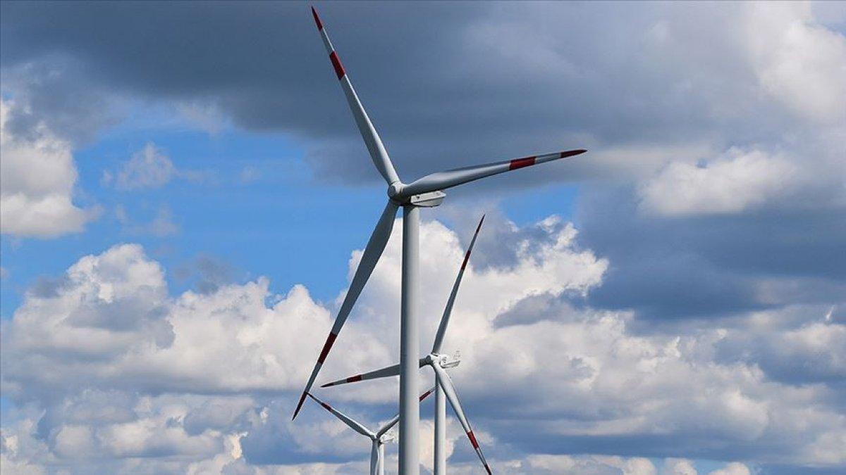 Almanya, Türkiye den yeşil hidrojen tedarik edebilir #2