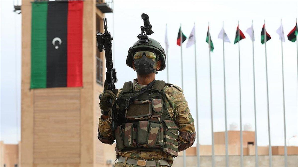 Libya Ordusu ndaki komutan: Yeniden savaşın olması ihtimal dışı değil #2