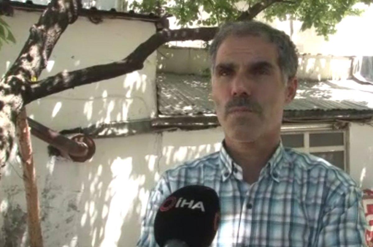 Elazığ da ailesine not bırakarak intihar etti #1
