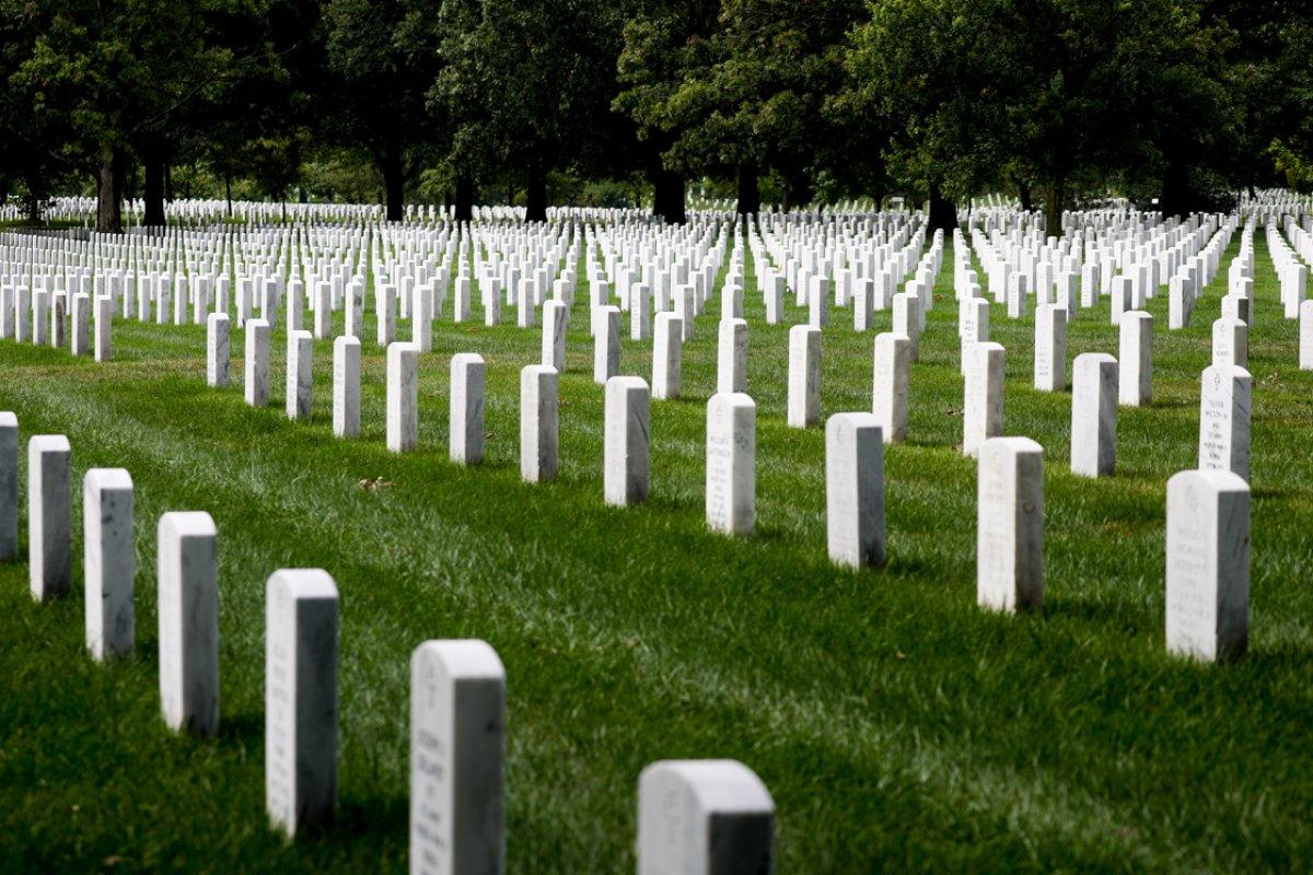 ABD nin Afganistan a girmesinden bu yana 200 bine yakın can kaybı yaşandı #4