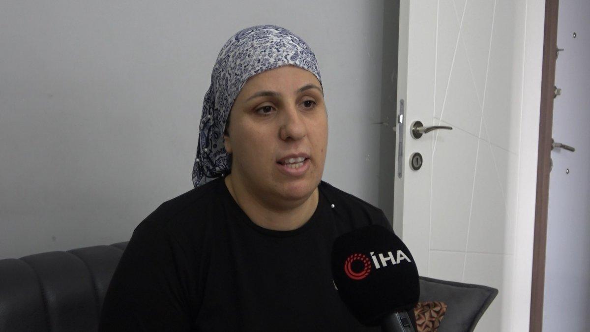 Afganistan da mahsur kalan Bursalı hemşirenin yardım çığlığı  #2