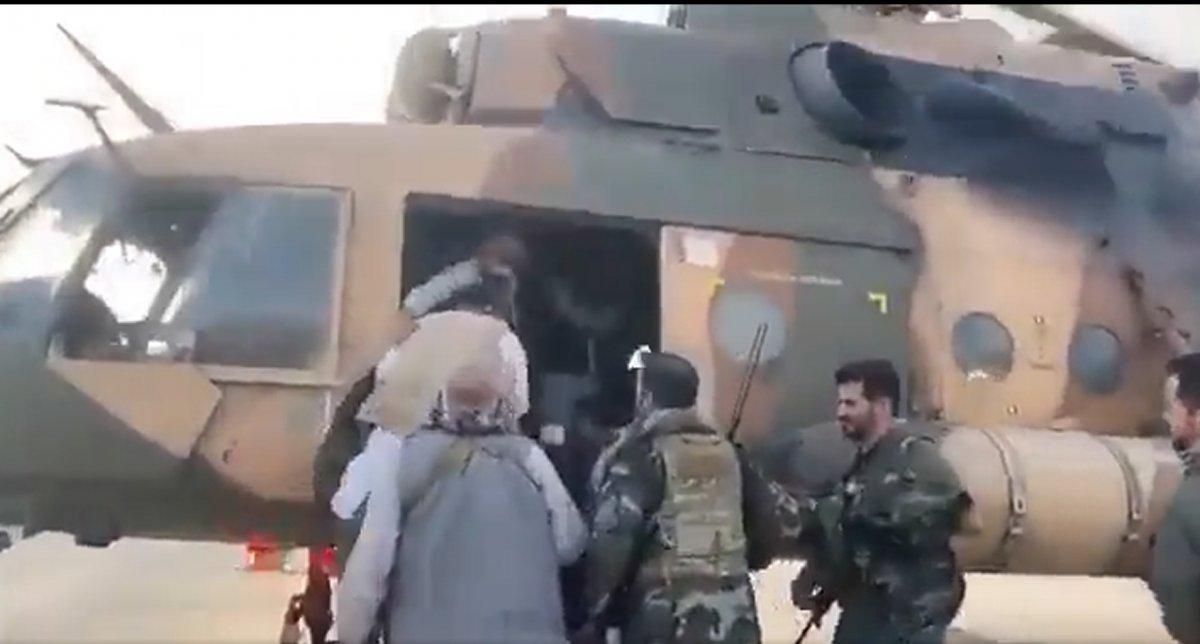 Afganistan da Taliban a karşı direniş başladı #3