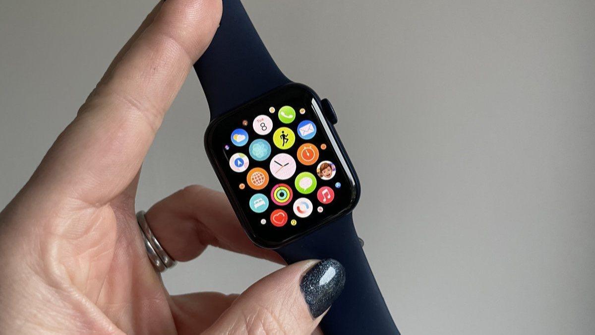 Apple Watch Series 7nin tasarımı ortaya çıktı