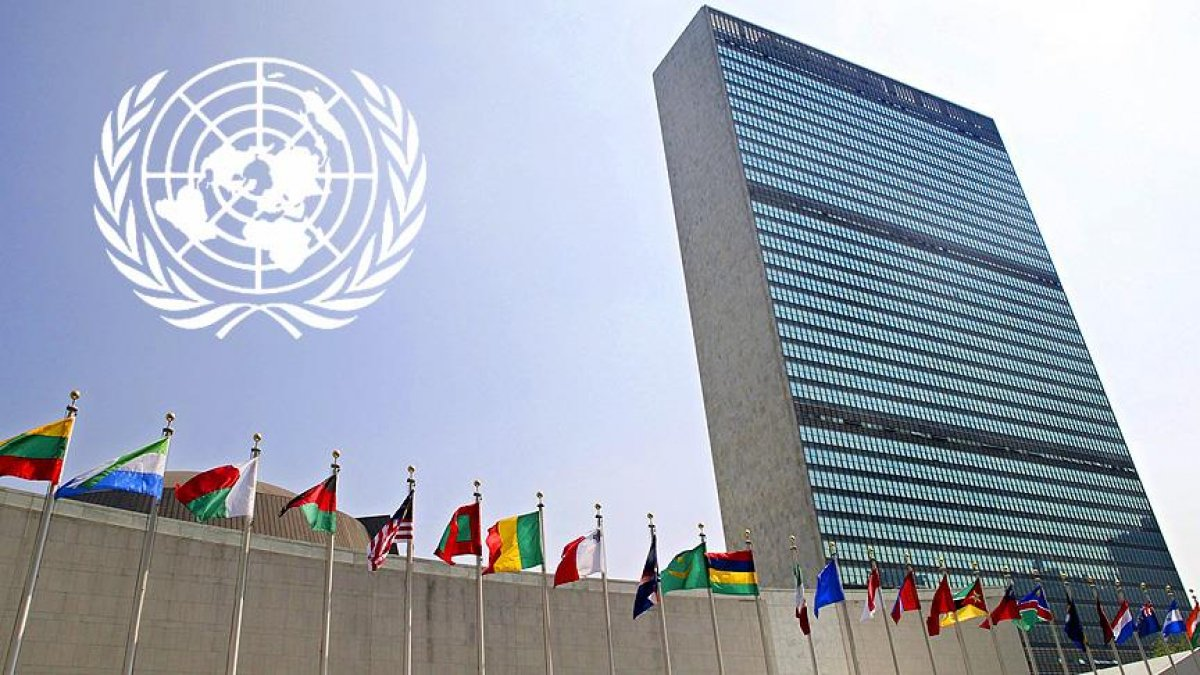 ABD den dünya liderlerine New York uyarısı: BM Zirvesi ne gelmeyin #4