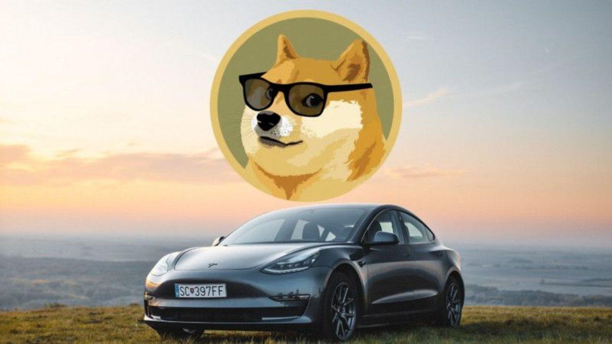 İkinci el Tesla modelleri, Dogecoin ile satın alınabilecek