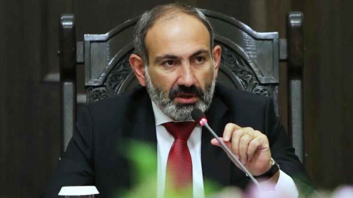 Ermenistan: Türkiye ile ilişkileri düzeltmeye hazırız  #1