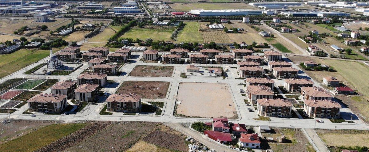 Elazığ'da 24 bin 83 konut inşa edildi  #6