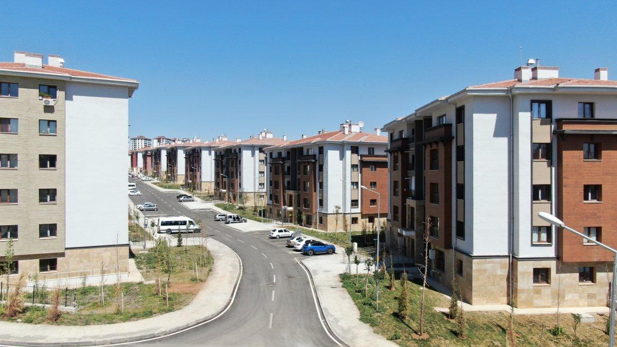 Elazığ'da 24 bin 83 konut inşa edildi  #11