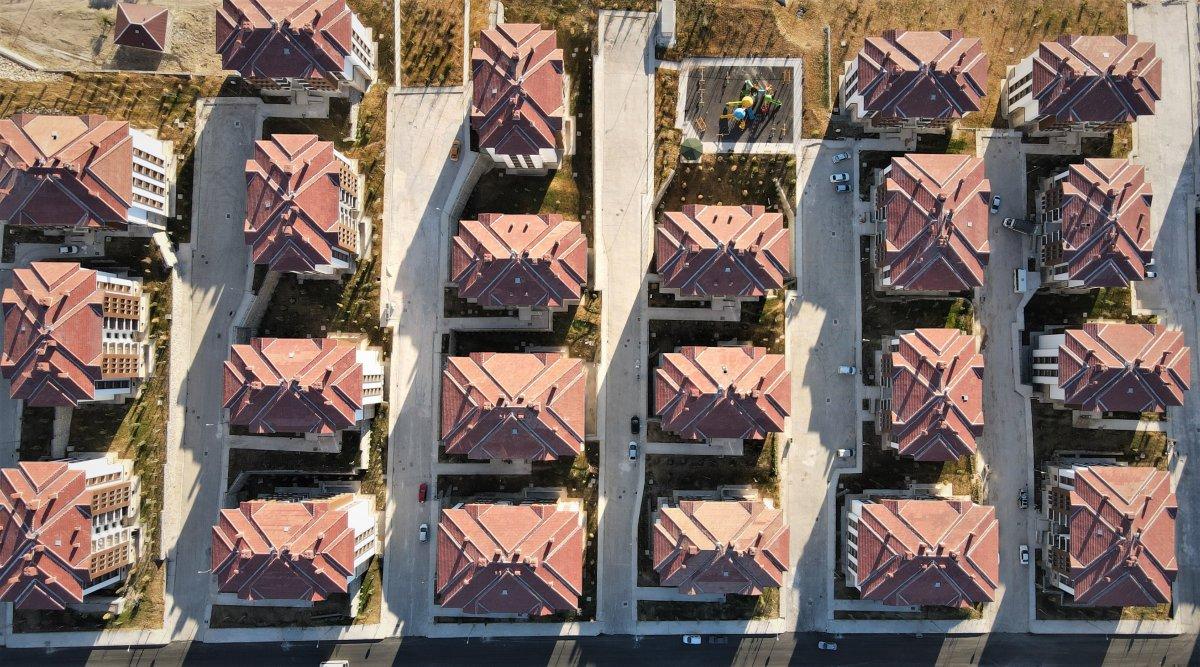 Elazığ'da 24 bin 83 konut inşa edildi  #3