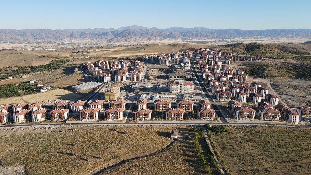 Elazığ'da 24 bin 83 konut inşa edildi  #7
