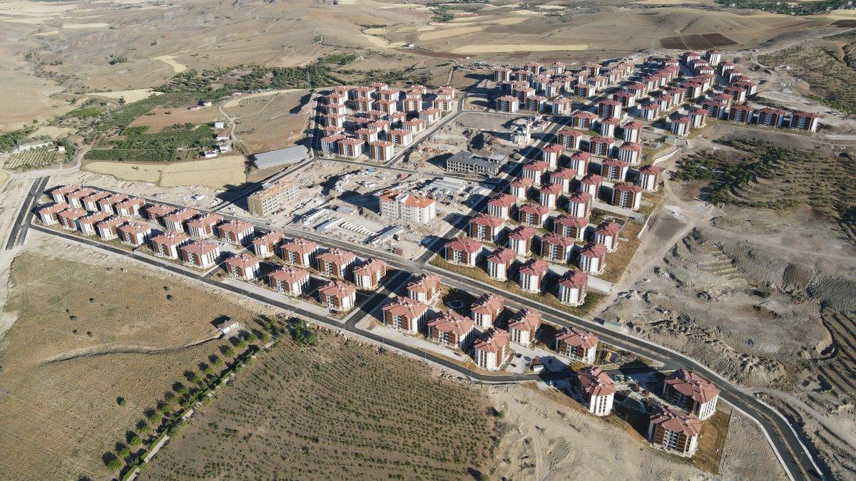 Elazığ'da 24 bin 83 konut inşa edildi  #4