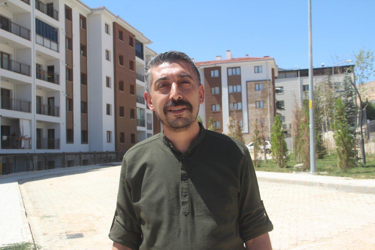 Elazığ'da 24 bin 83 konut inşa edildi  #12