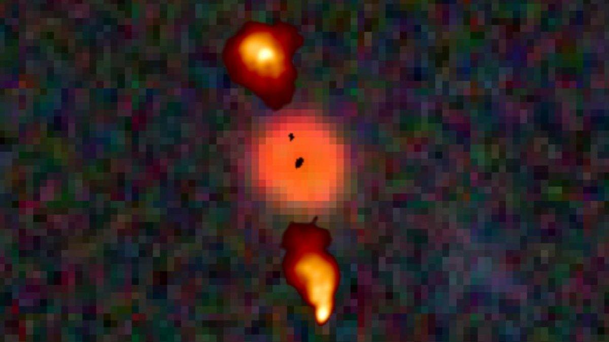 Gök bilimciler, galaksilerin en ayrıntılı görüntülerini yakaladı #3
