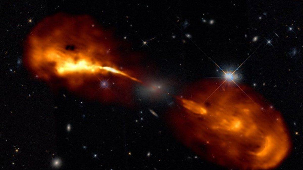 Gök bilimciler, galaksilerin en ayrıntılı görüntülerini yakaladı #4
