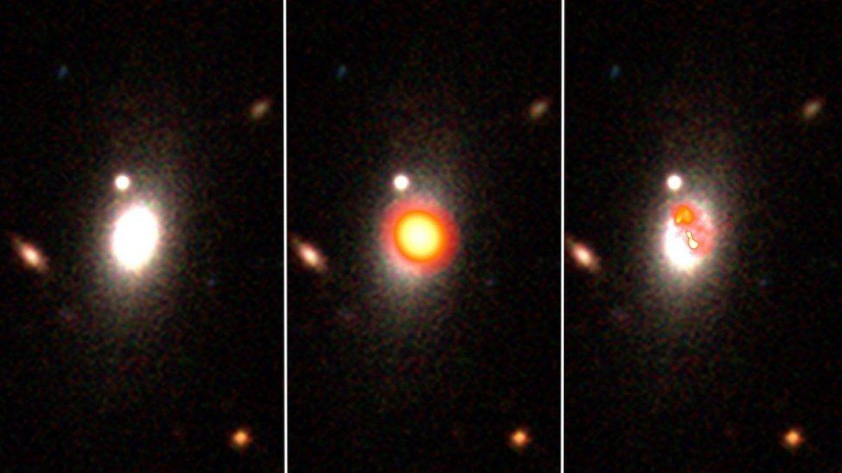 Gök bilimciler, galaksilerin en ayrıntılı görüntülerini yakaladı #2