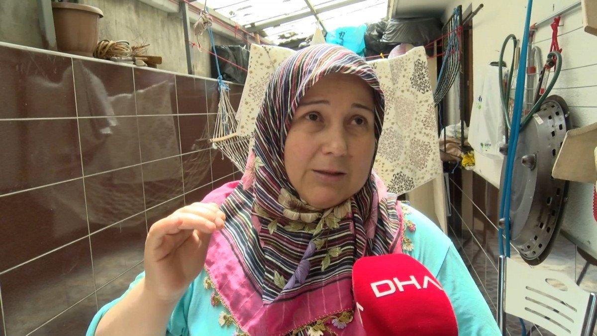 Sultangazi'de kaçak göçmenlerin gecekondusuna operasyon #2