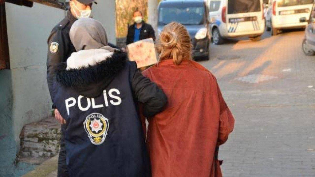 Diyarbakır'da kayıp lise öğrencisi bulundu #1