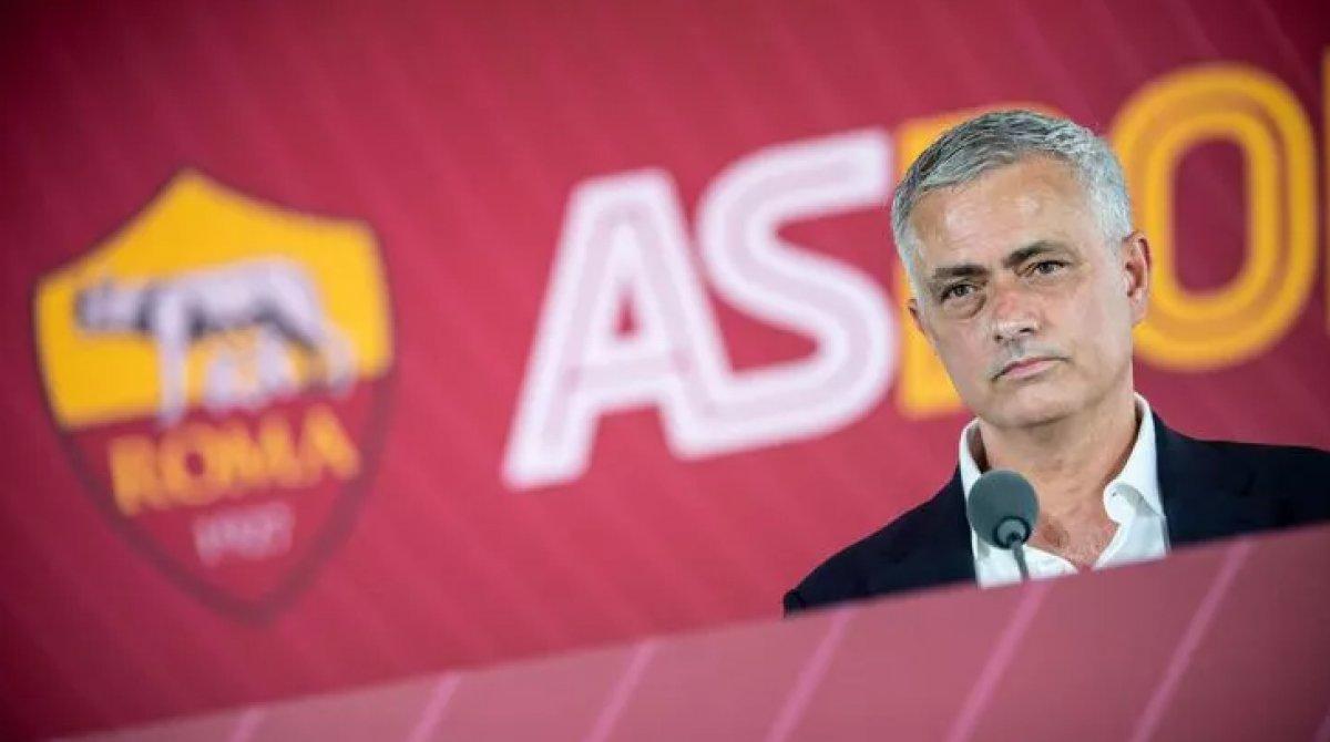 Mourinho, Ozan Kabak ı Roma ya istiyor #1