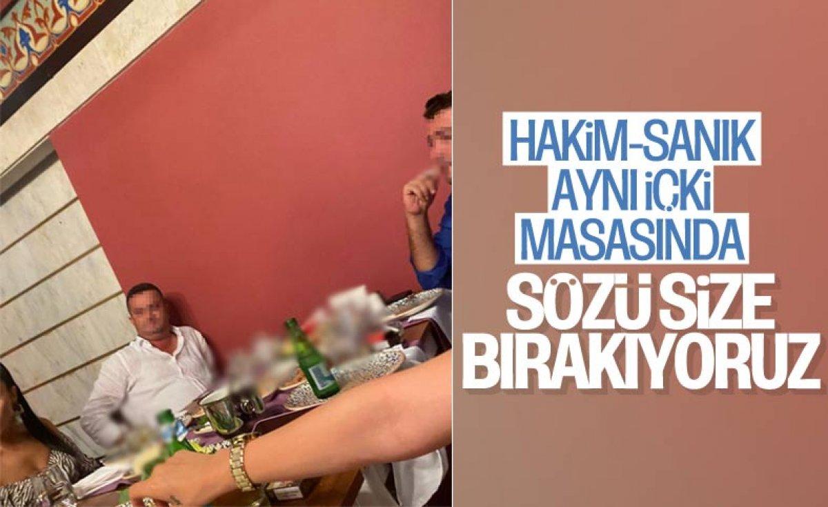 HSK, Manavgat Ağır Ceza Mahkemesi Başkanı nı açığa aldı #4