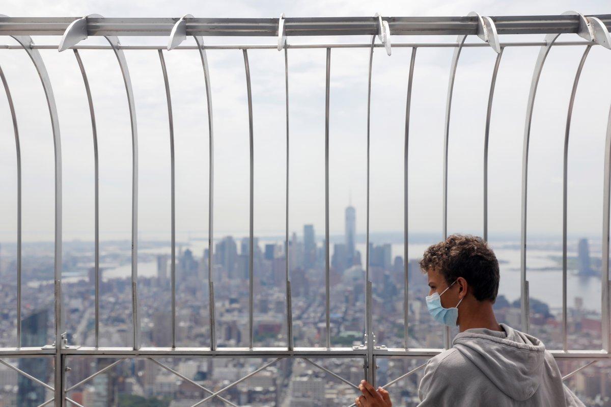 ABD den dünya liderlerine New York uyarısı: BM Zirvesi ne gelmeyin #3