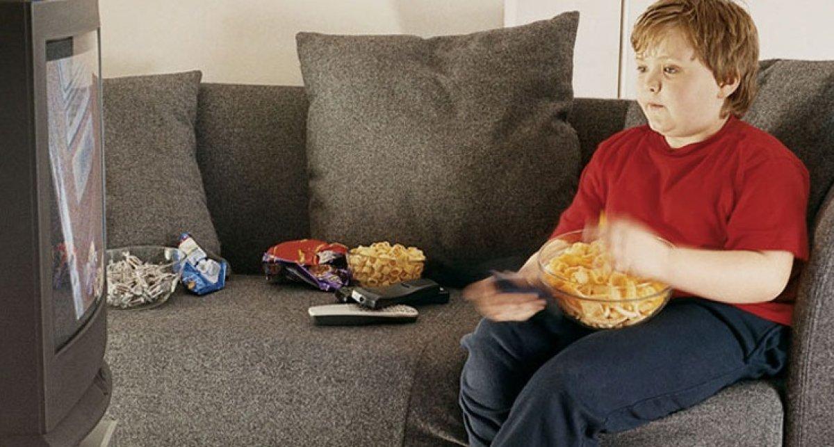 Salgın döneminde erken ergenlik ve obezite arttı #2