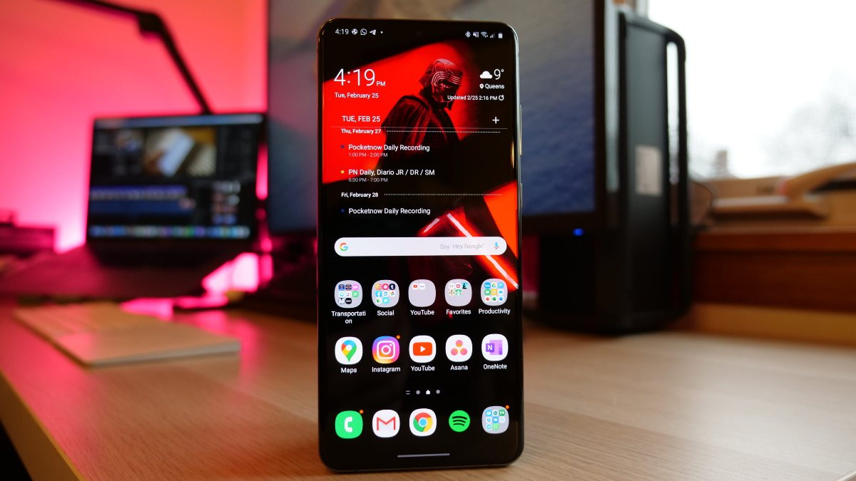 Samsung, kendi uygulamalarında artık reklam göstermeyecek