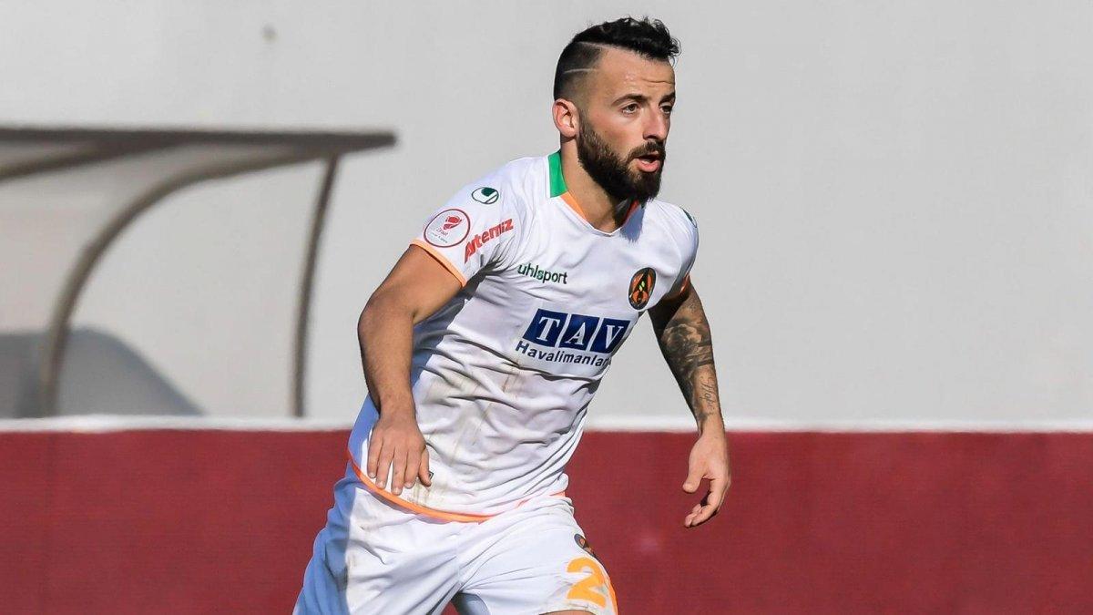Trabzonspor, Manolis Siopis ile anlaştı #1