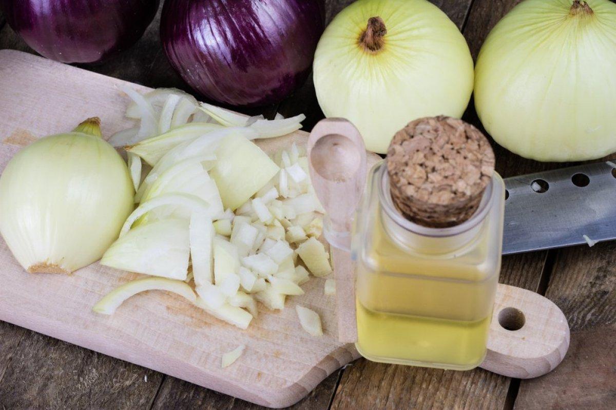 Doğal antibiyotik: Soğan suyunun 8 şaşırtıcı faydası #5