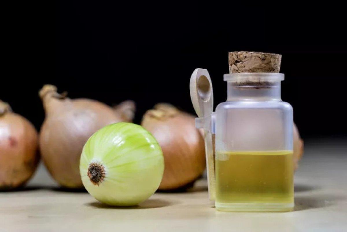 Doğal antibiyotik: Soğan suyunun 8 şaşırtıcı faydası #3
