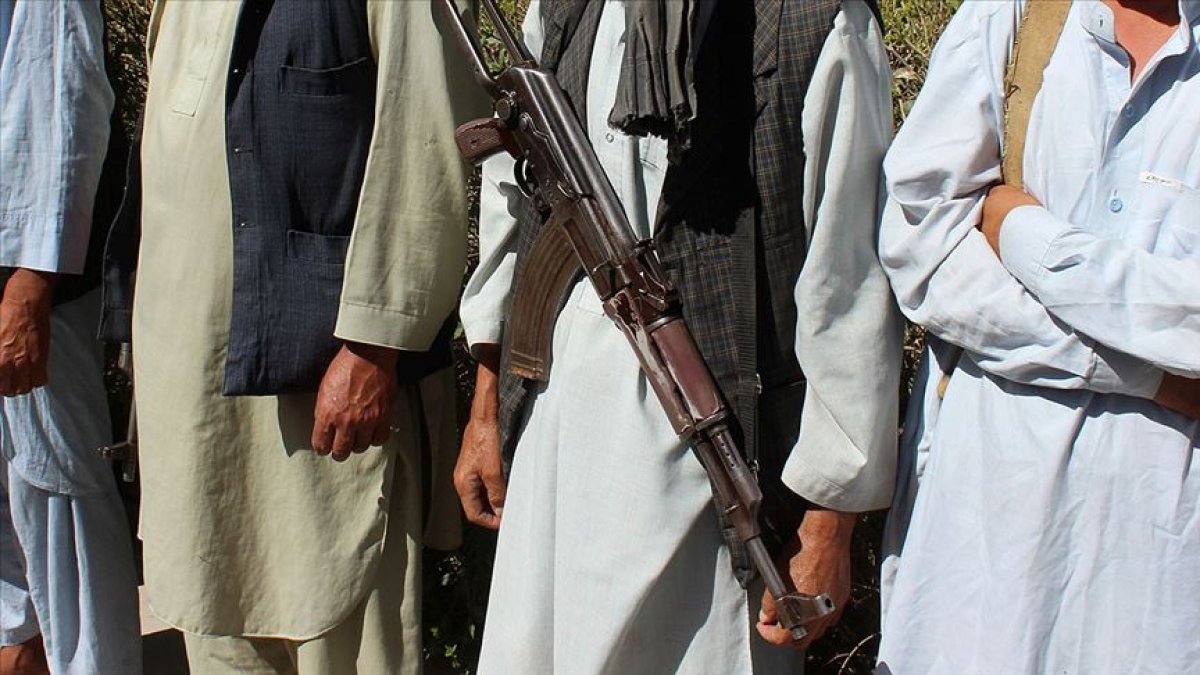 ABD nin Afganistan a girmesinden bu yana 200 bine yakın can kaybı yaşandı #3