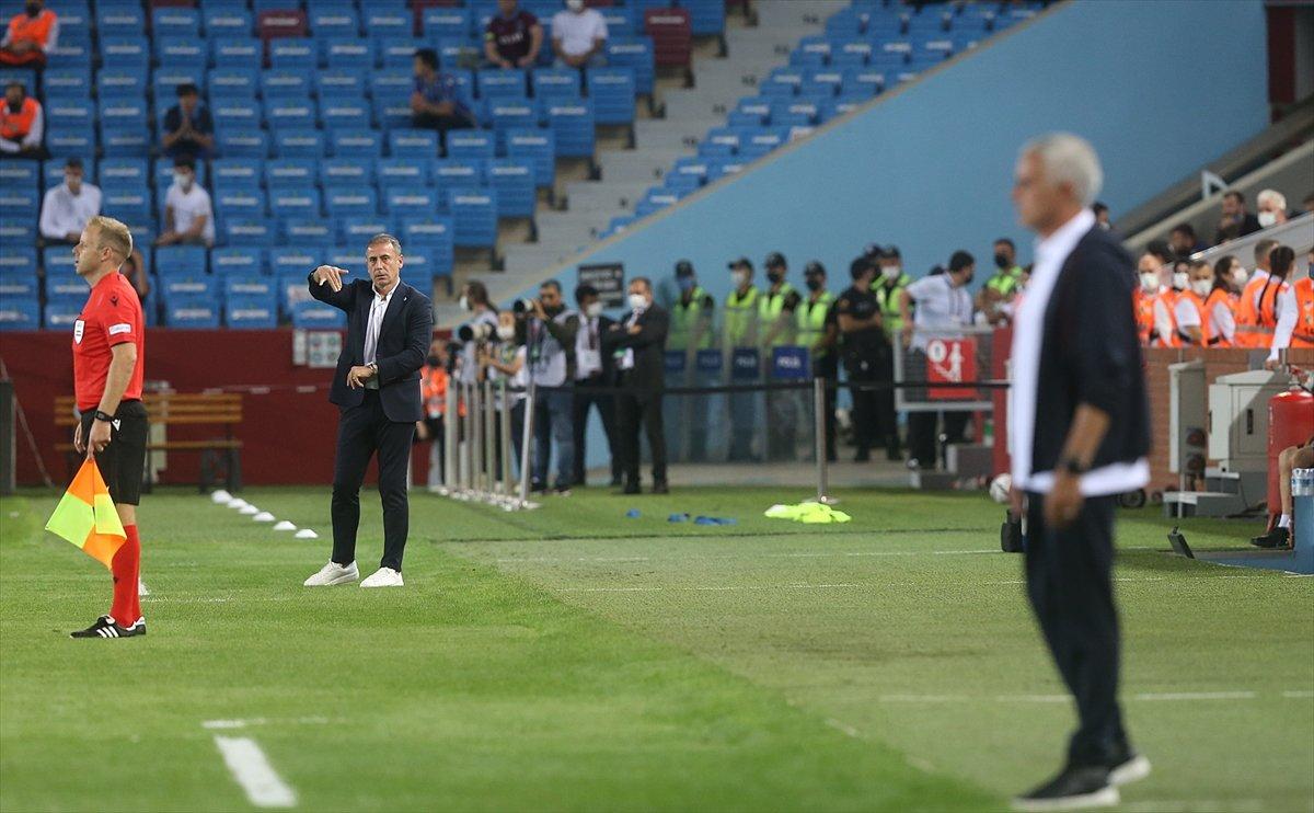 Jose Mourinho: Maç Şampiyonlar Ligi seviyesindeydi #2
