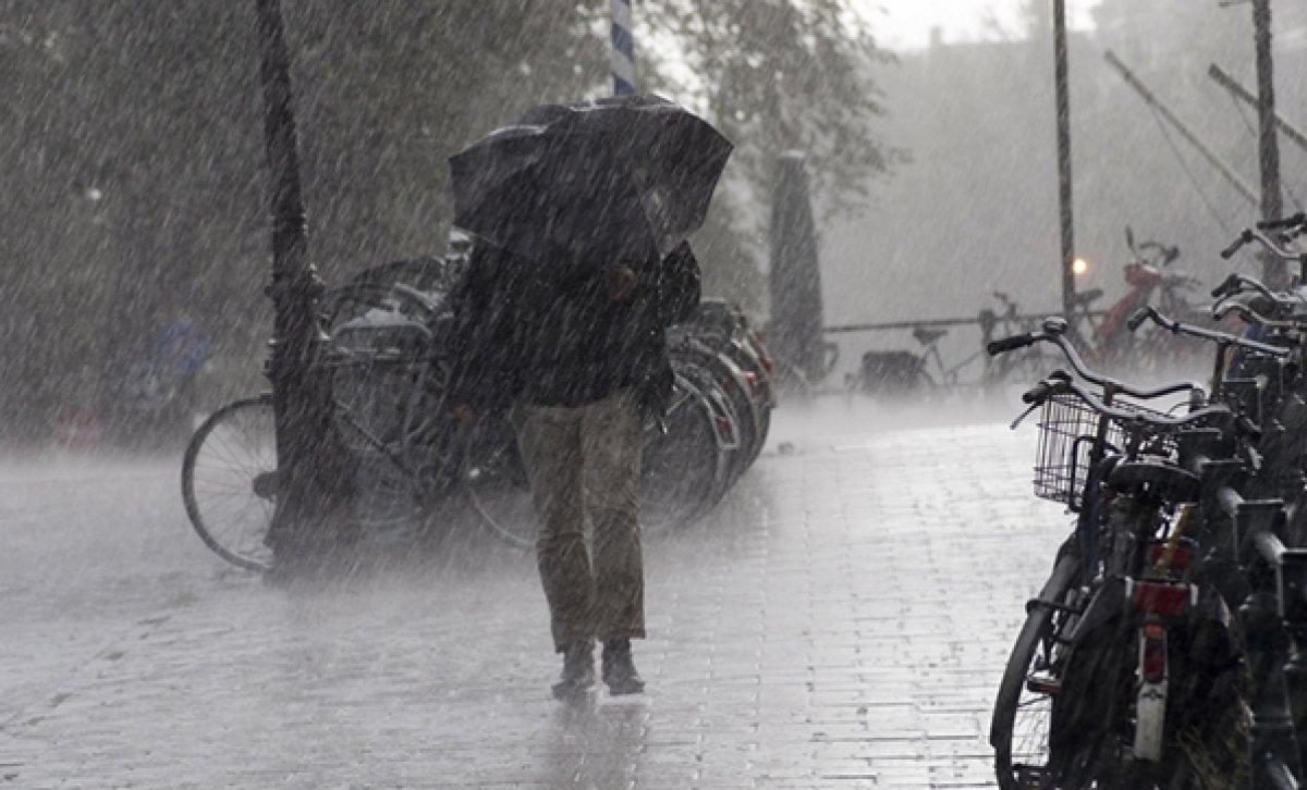 Meteoroloji, Marmara Bölgesi için uyarıda bulundu  #1