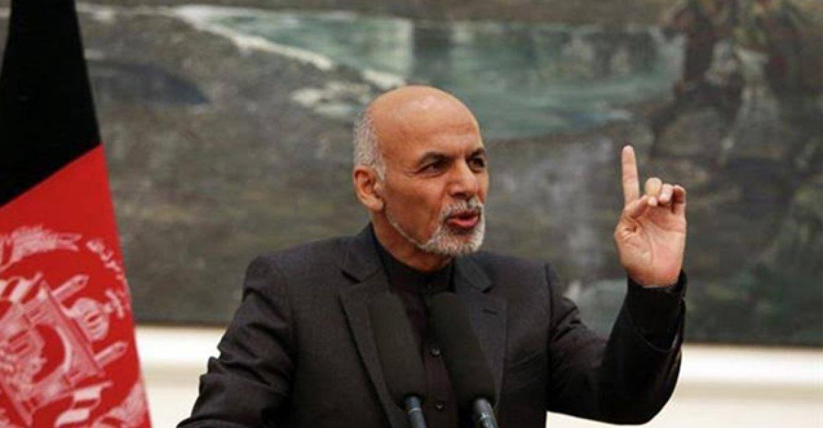 ABD Genel Kurmay Başkanı Mark Milley Afganistan itirafında bulundu #3