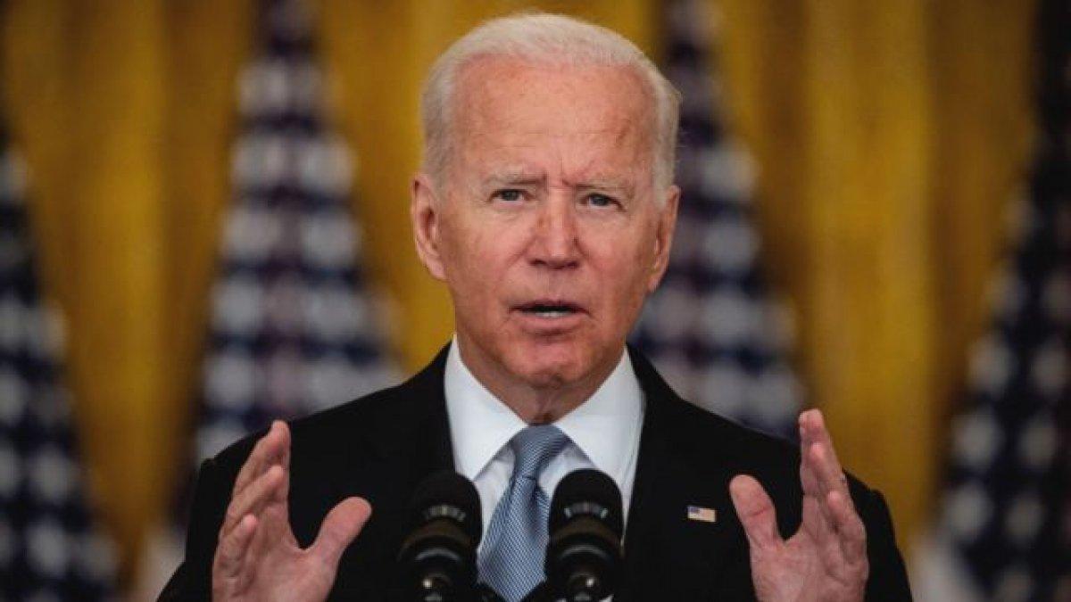 ABD Başkanı Joe Biden anketlerde gerilemeye başladı #3
