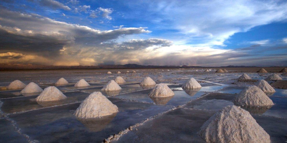 CNN: Taliban, Afganistan da 1 trilyon dolarlık minerallere sahip oldu #7