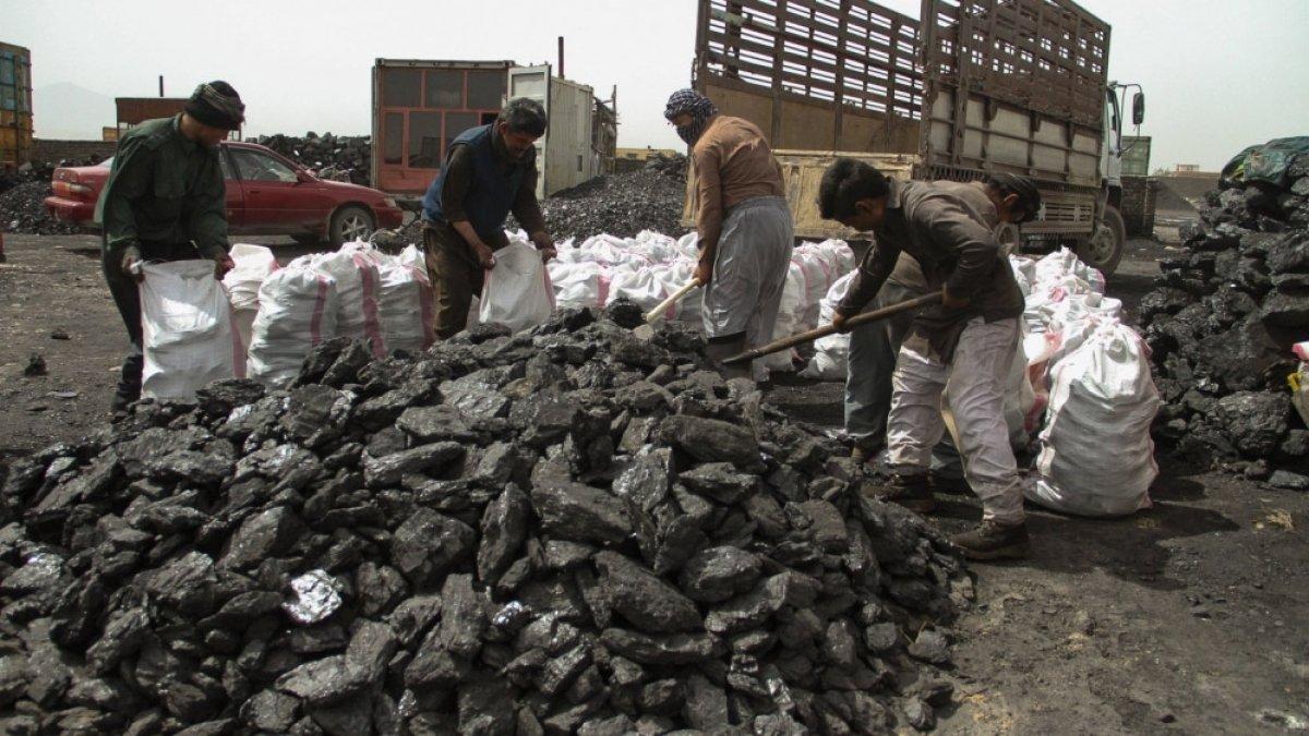 CNN: Taliban, Afganistan da 1 trilyon dolarlık minerallere sahip oldu #6