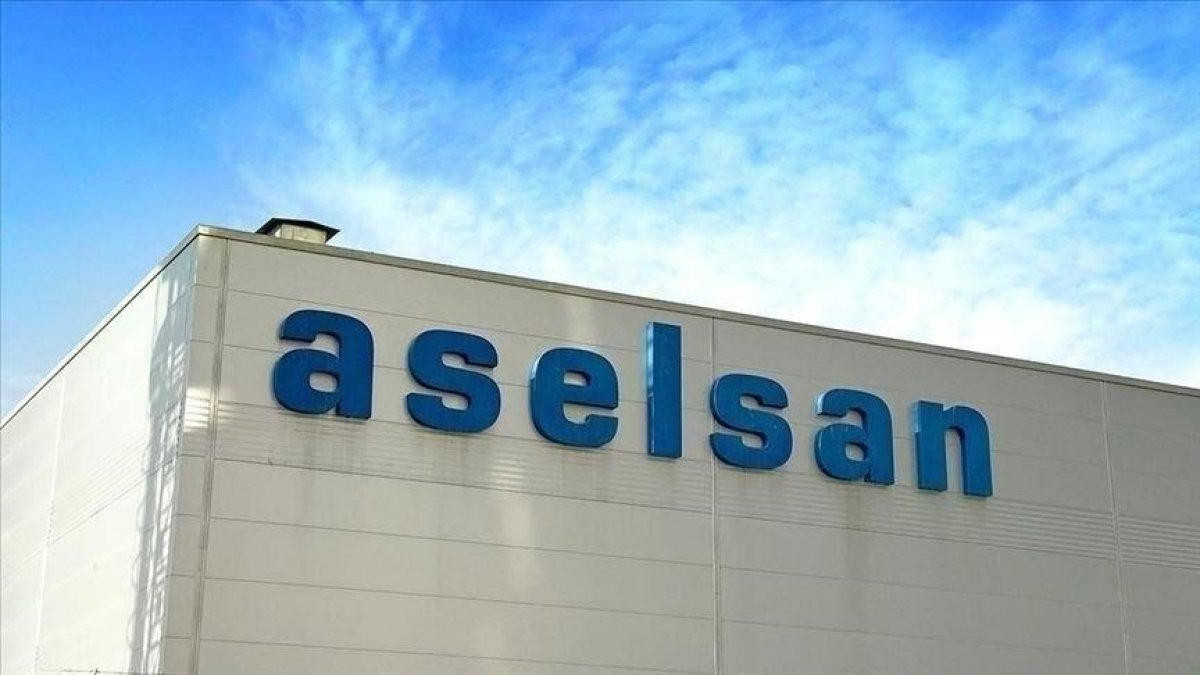 ASELSAN dan 40.3 milyon euroluk yeni sözleşme #1