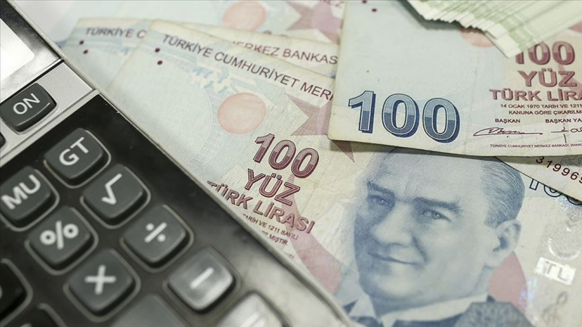 Bankacılık sektörünün mevduatı geçen hafta 51.8 milyar lira arttı #2