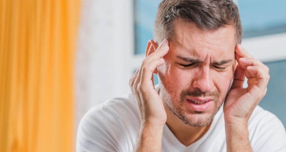 Beyin tümörü belirtileri ve tedavisi #1