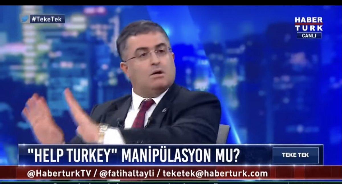 Tartışma programlarının değişmez ismi Erşan Şen, izleyiciyi bıktırdı #12