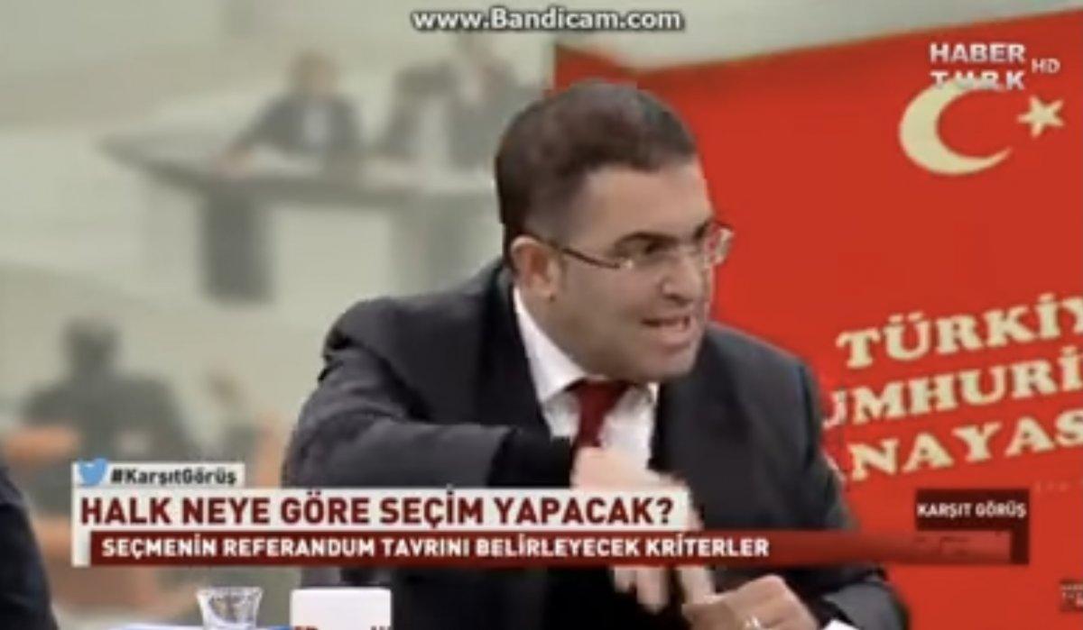 Tartışma programlarının değişmez ismi Erşan Şen, izleyiciyi bıktırdı #9