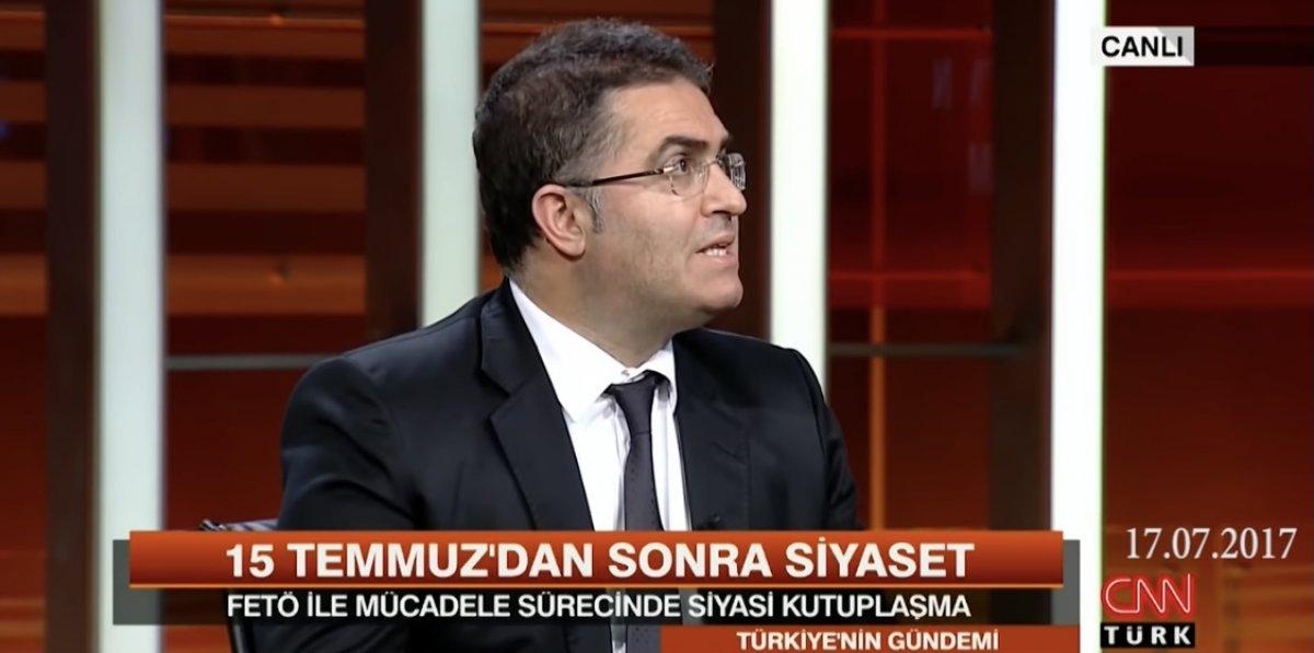Tartışma programlarının değişmez ismi Erşan Şen, izleyiciyi bıktırdı #11