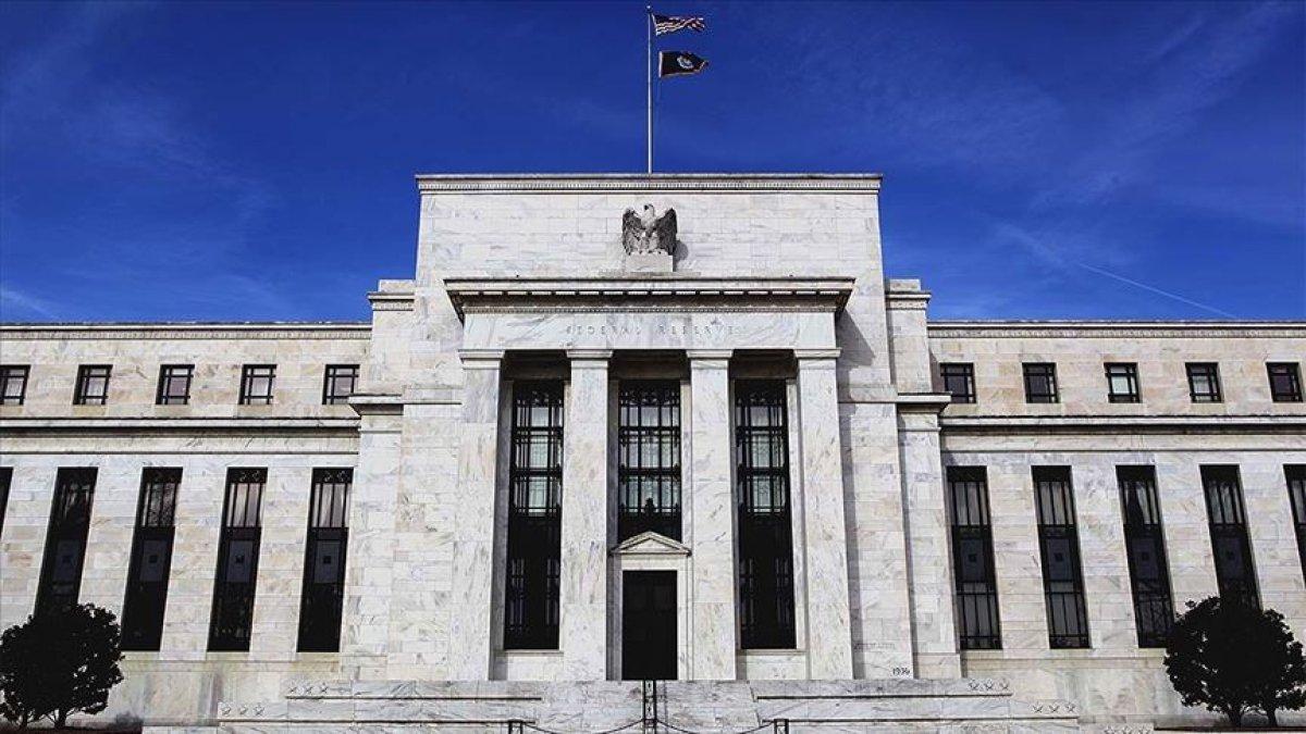 Fed den varlık alımlarının azaltılması sinyali #1