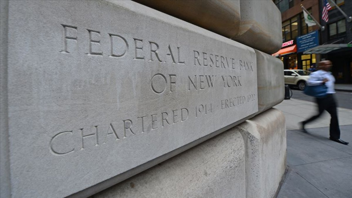 Fed den varlık alımlarının azaltılması sinyali #2