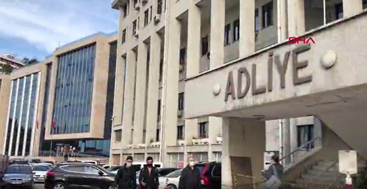 Zonguldak'ta, mehdiliğini ilan edip kabul etmeyeni öldürdü  #1